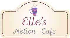Elle's Notion Cafe