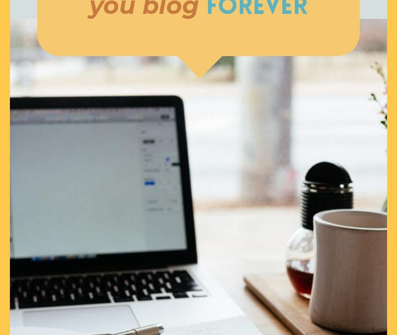 Blog from home for a living with Blog by Number